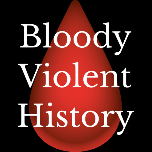 Bloody Violent History Artwork